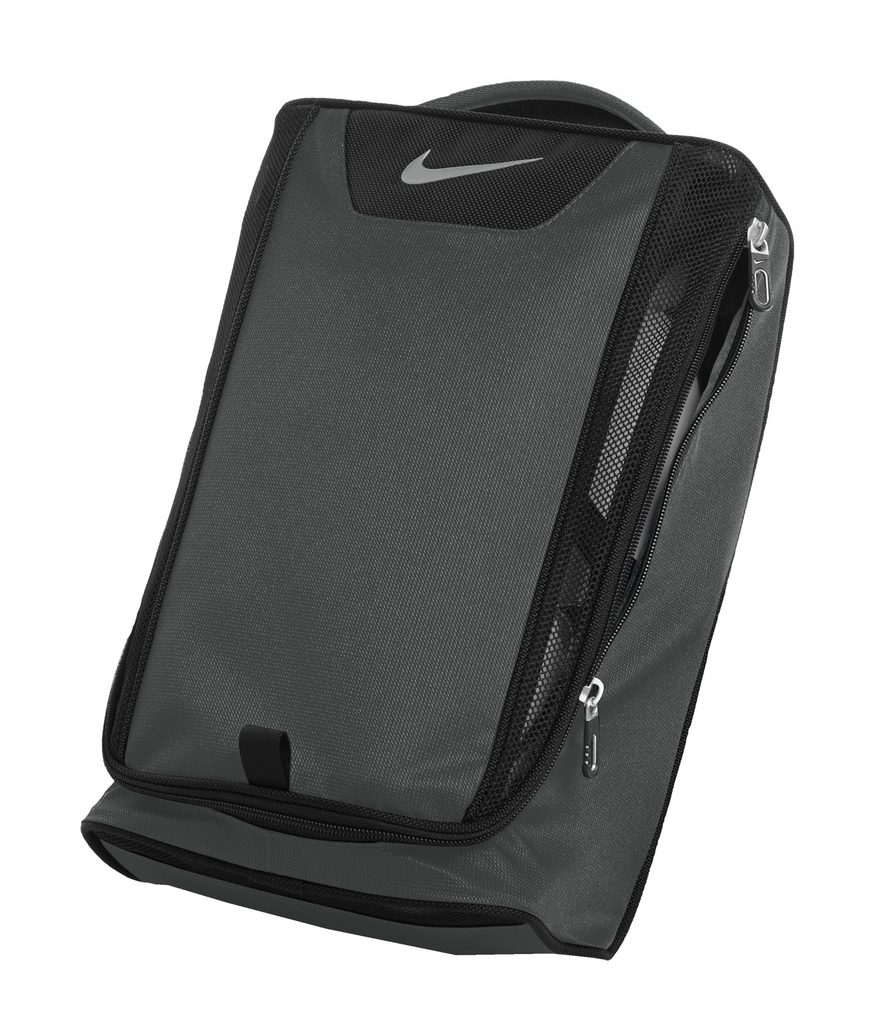 Golf Shoe Bag >> Custom Golf Shoe Bag Nike